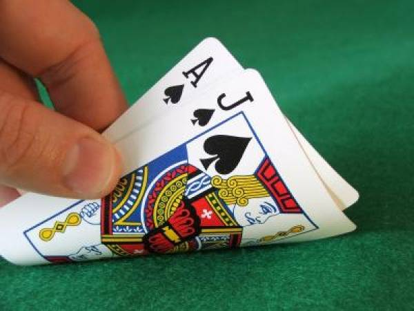 When You Should Stand It Online Blackjack