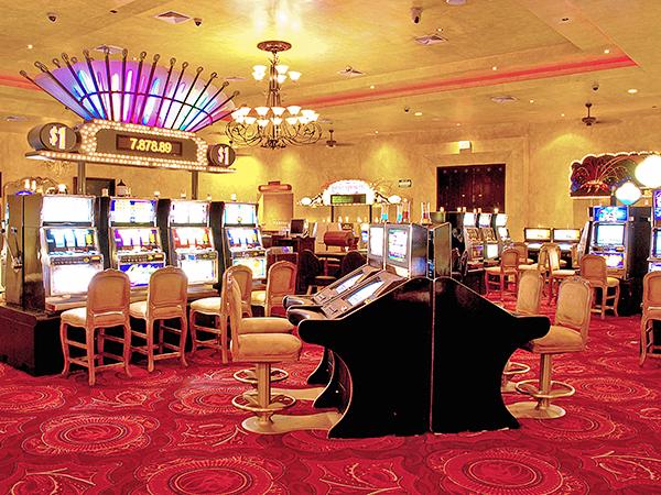 fortune lounge casino