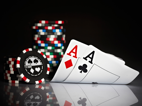 Advanced Methods for Killing Oasis Poker