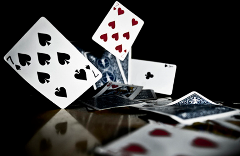 Top 5 Bonuses offered by Online Casinos