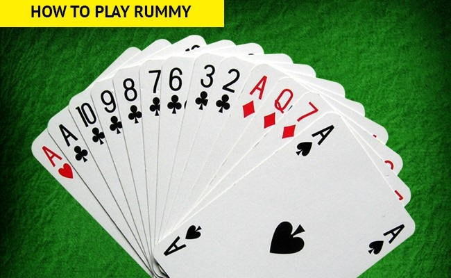 The Basic Rules to Play Rummy Card Game Online