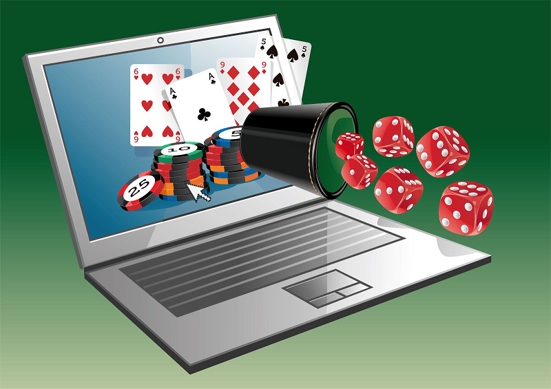 Online gambling the best way to start learning about betting