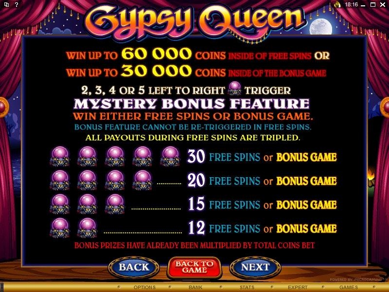 Enjoy Free Spins Bonus And Get More Chances To Win