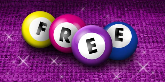 Is There Such a Thing as Free Bingo Online?