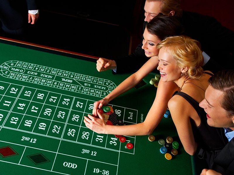 Have to best place to play online casino