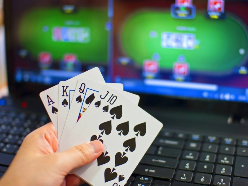 Ways To Avoid Tilt Throughout Your Online Poker Play?