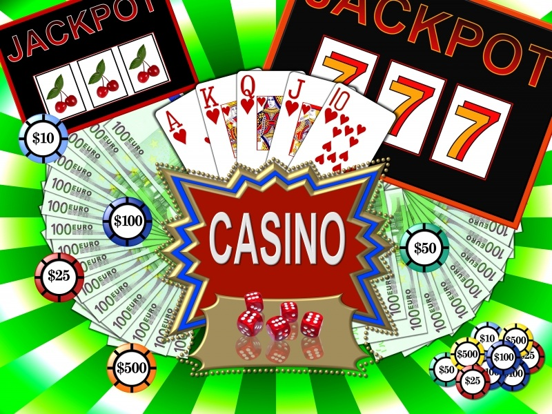 Ways To Locate Reliable Online Casino Sites