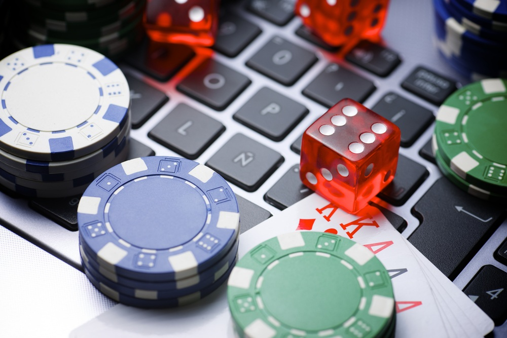 The Alluring Features of the Online Casinos