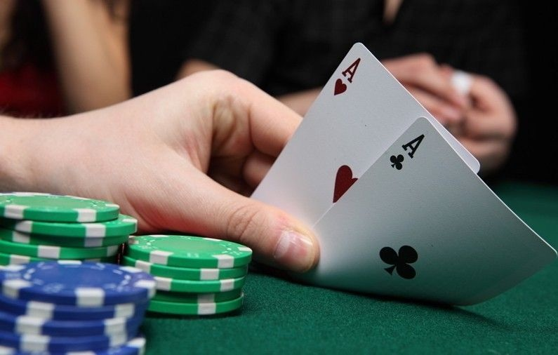 FiveNot-to-Forget Rules for an Online Poker