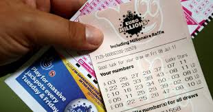 Buy Euromillions Tickets Online From the UK