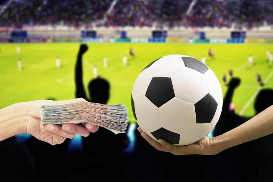 Making Good Money Is Possible Through Soccer Betting