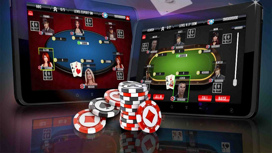 The Online Poker Details You Must Know