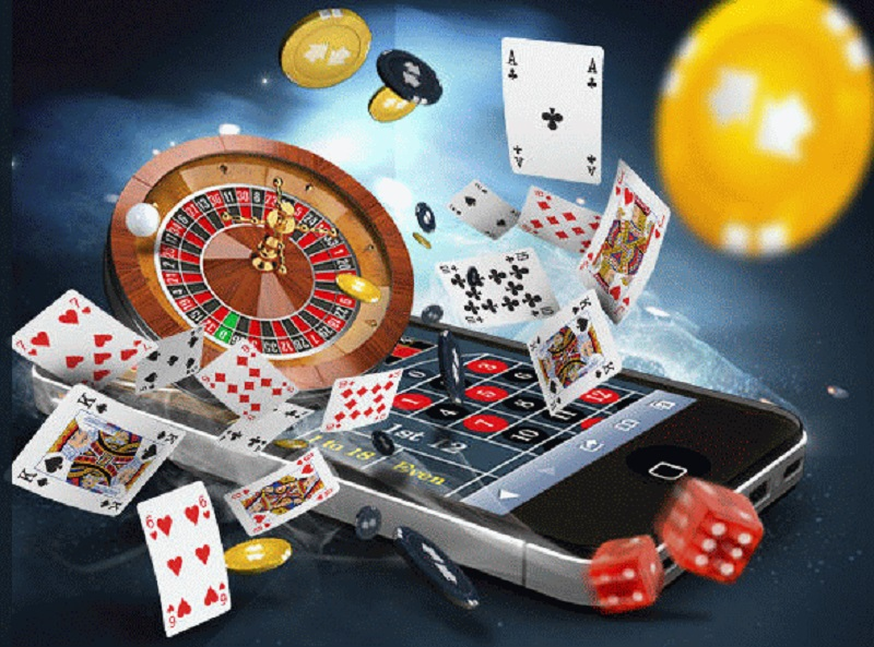 The Best Way to Play Casino Online & Earn Real Money Prizes
