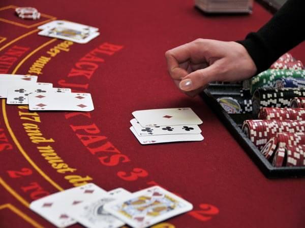 Innovative Land Casino Blackjack Variants