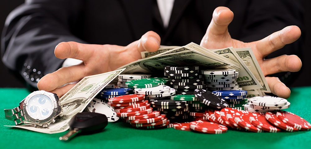 Bet Size Can Determine Gaming Outcomes