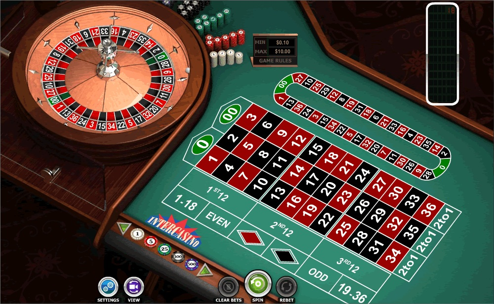 How to Find a Strategy to Win At American Roulette