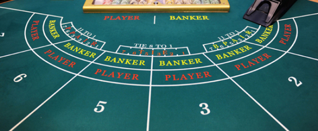 Best Baccarat Strategies To Win The Game Easier