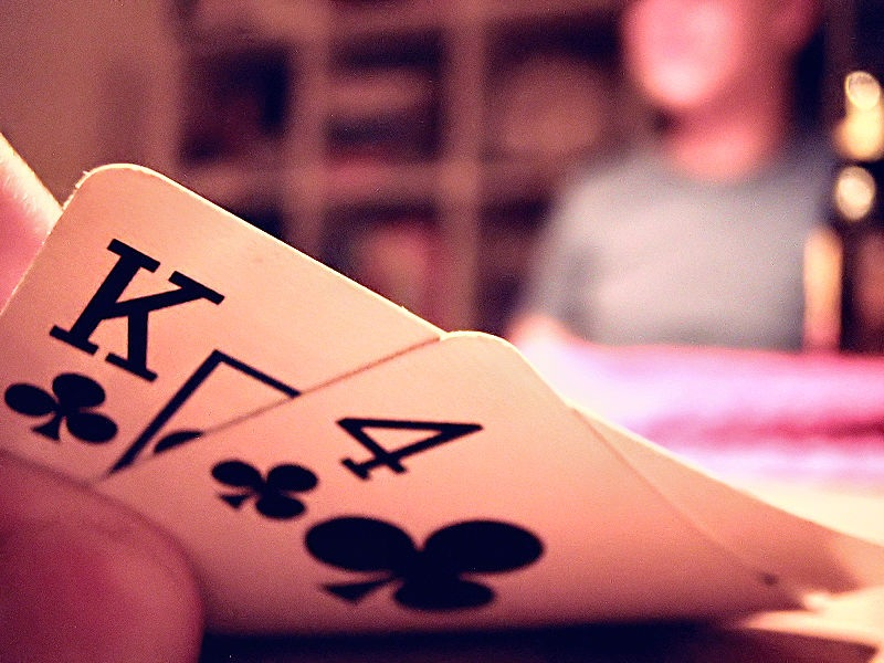 It's a Good Time to Play Texas Hold'em Online