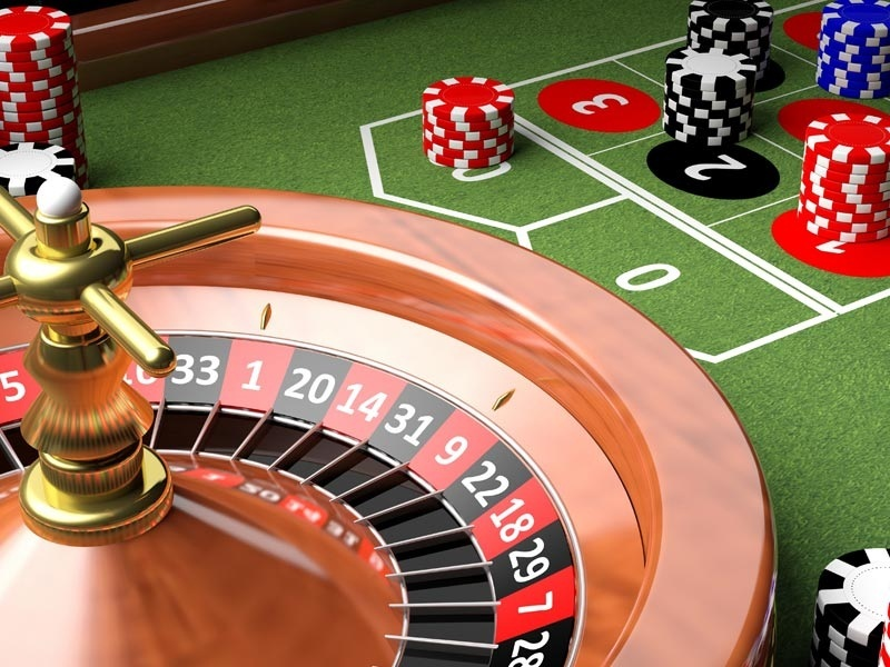 Online Casino To Make Money