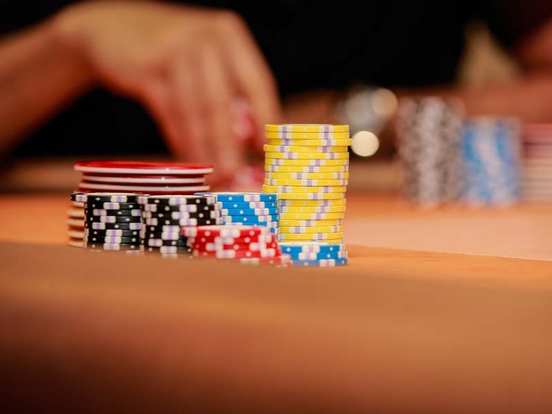 Poker magazines online