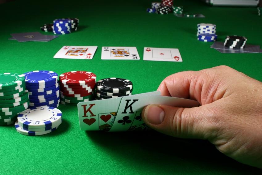 Poker Tips – Ways to Win in Online Poker