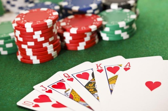 Top features that make online casino websites special