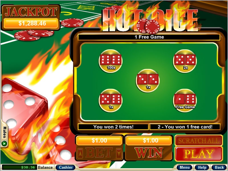 The Best online casino sites