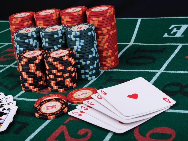 Image result for Online gambling and its effects on economy