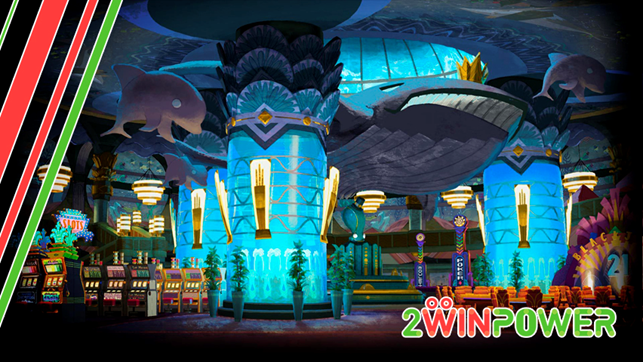 2WinPower: The Best HTML5 Games for Your Online Casino