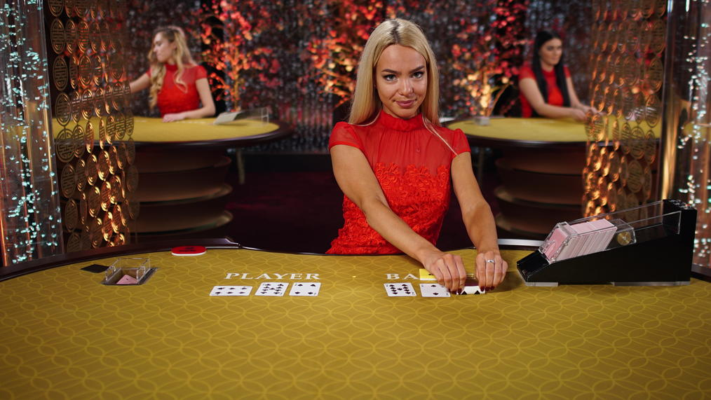 Why Baccarat is so much Fun
