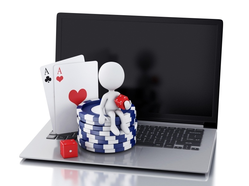 Three best casino games to choose from online casino for beginners