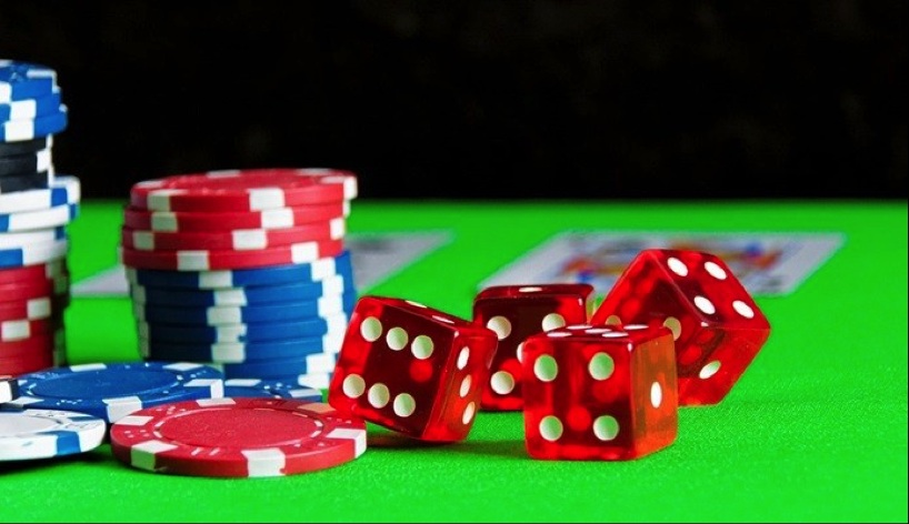 Why Is Online Gambling Destined For Great Things?