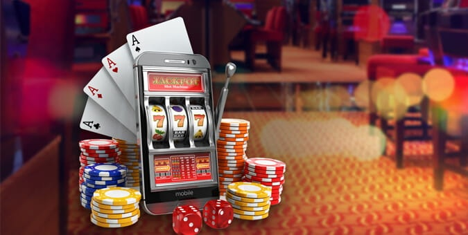 The Top 2 Best Online Casino Sites That You Need To Visit