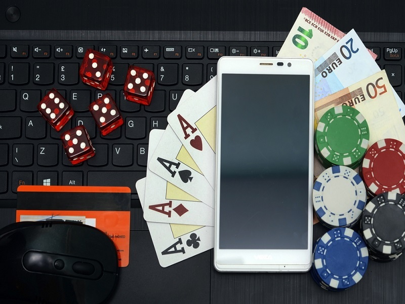 Right Online Gambling Establishment Incentive for You
