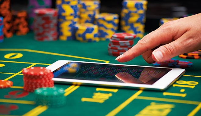 Smart Games with the Online Casino