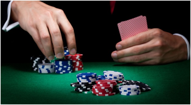 Check Out the Different online casino games for real money