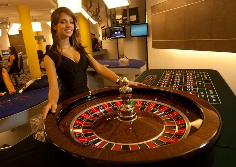 Live Casino Roulette – A Full Guarantee of Fun and Safety