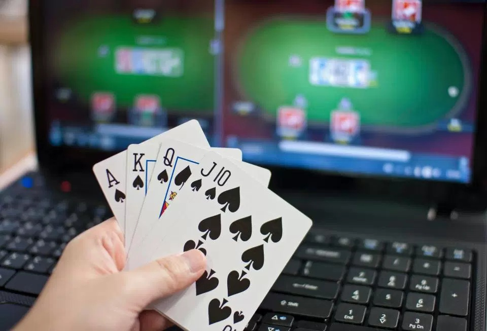 How You Can Play Online poker