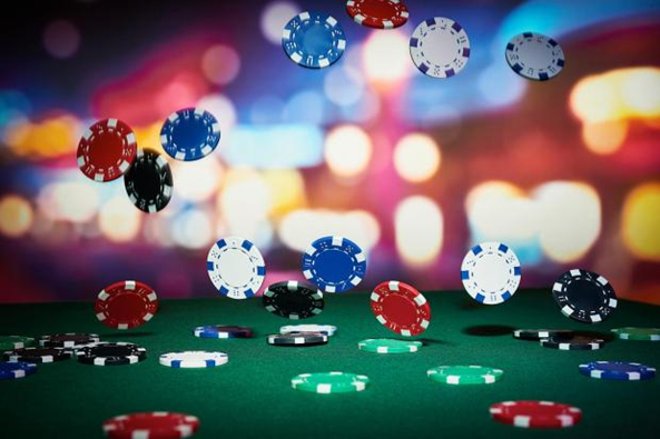 Learn More on Online Casino Games for real money using Bitcoin.