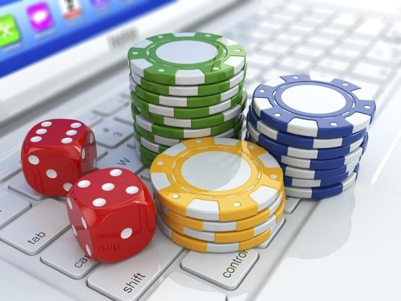 Online Casino Associate: Earn Money From The Online Casino Boom