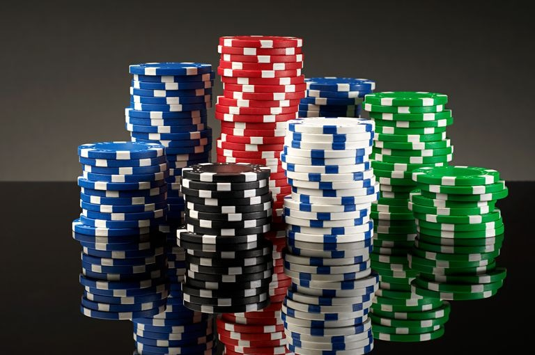 Poker: Poker Chips as well as Techniques