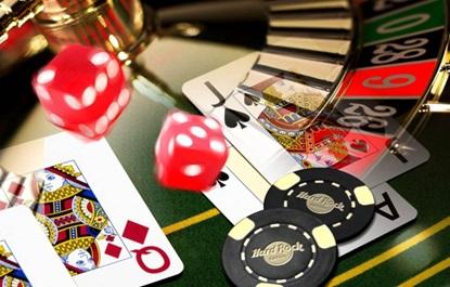 Redbet Online Casino