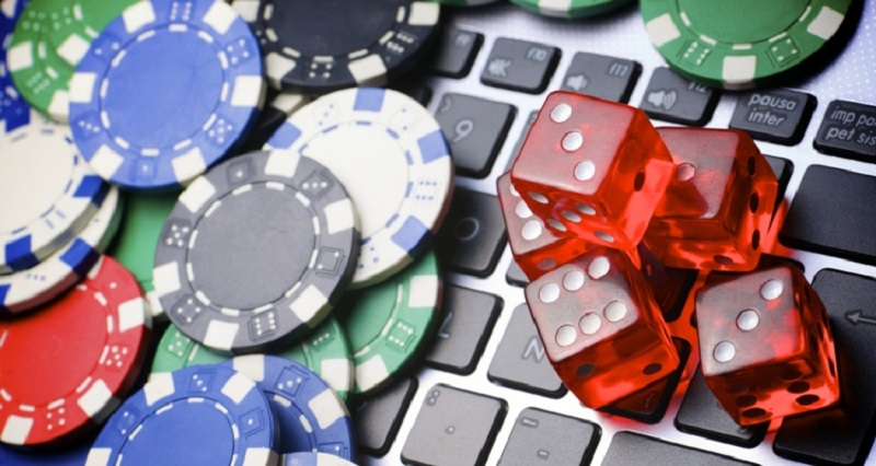 Major Function of Online Casino