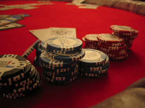 How Poker has Survived and Flourished in the Midst of an Online Revolution