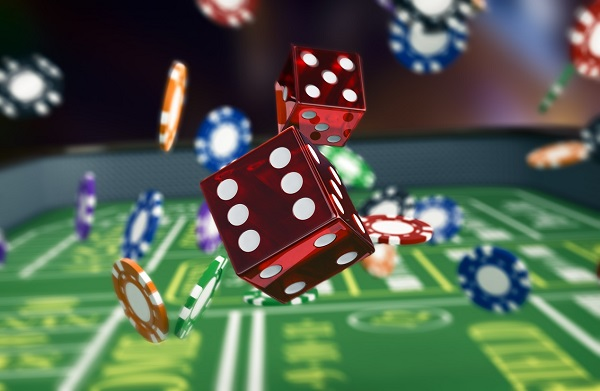 Finer Opportunities You Can Find in the Right Casino Betting