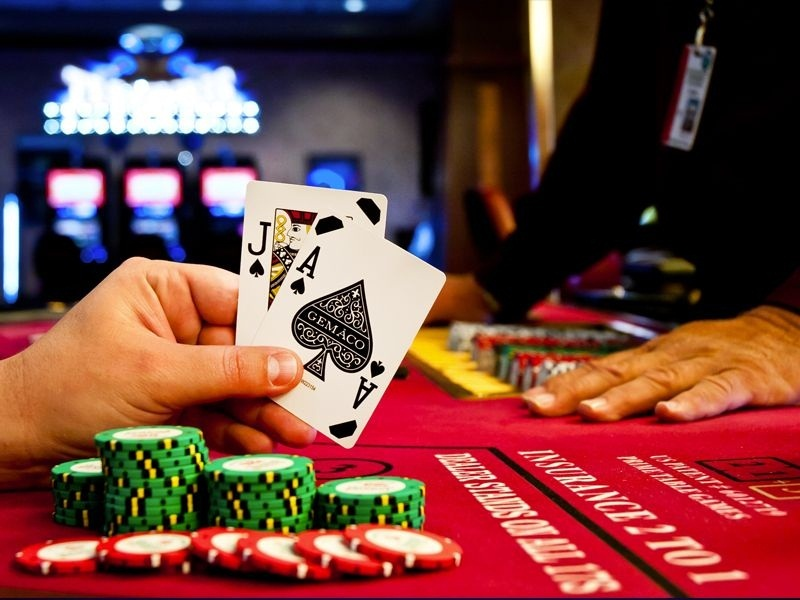 Why Do Most Players Of Black Jack Lose?