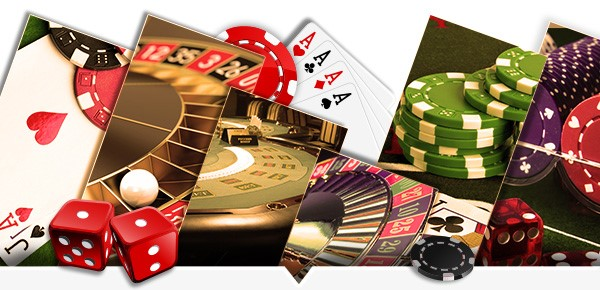 Entertainment becomes classic with online casino