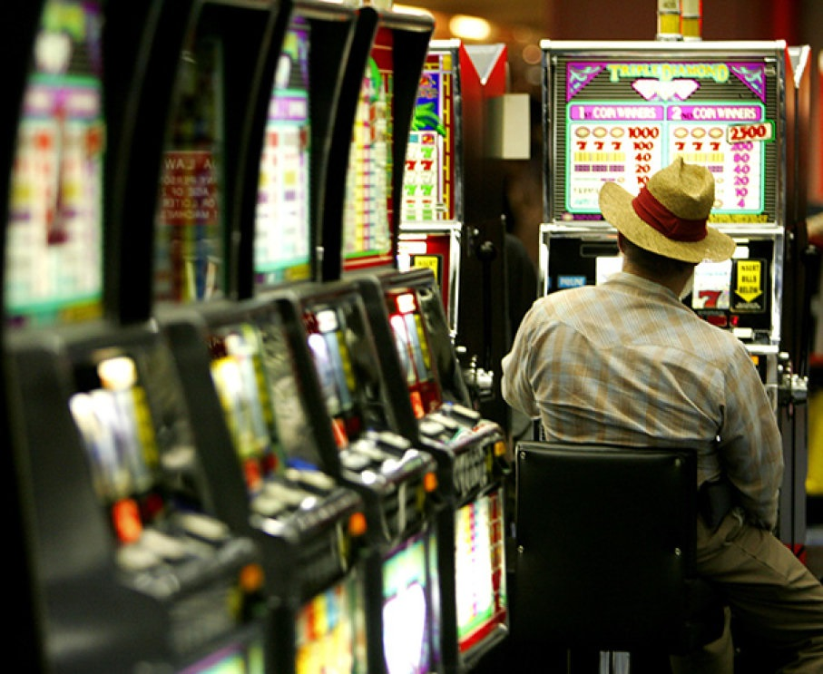 Ways to Win at Video Clip Slot Machine – Tips For Playing One-armed Bandit