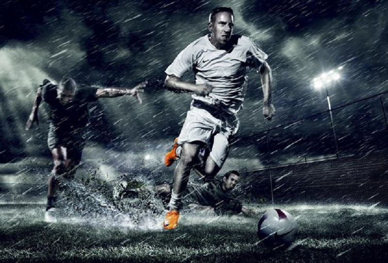 Advantages of betting on soccer online