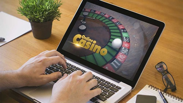 legal online casino real money